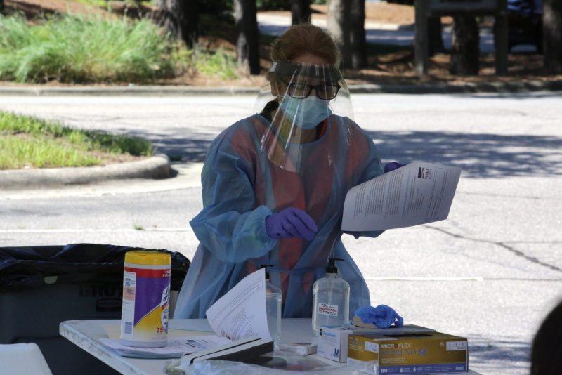 pruebas gratuitas de coronavirus