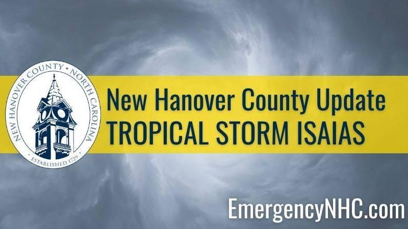 New Hanover habilita línea de emergencia