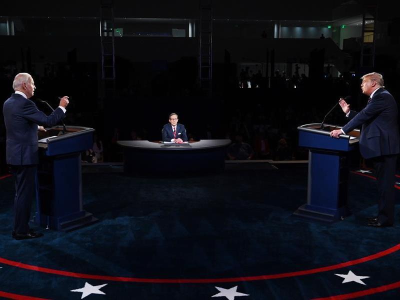 Hispanic word was avoided in the debate