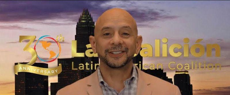 Coalición Latinoamericana en Charlotte