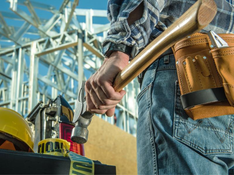 Guía del CDC para proteger a los trabajadores de la construcción fue publicada