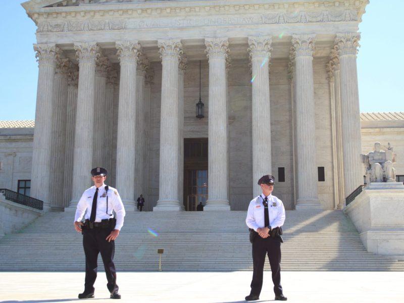 corte suprema rechaza el ataque republicano a la victoria de biden