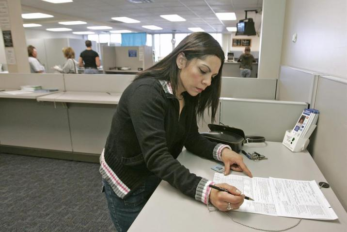Licencias de manejo a indocumentados
