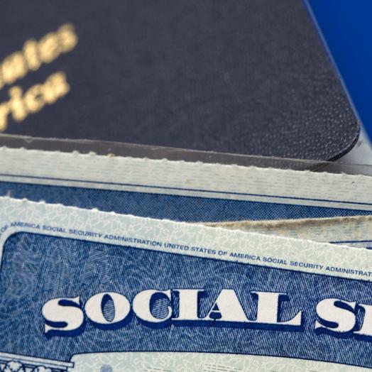 número de seguro social