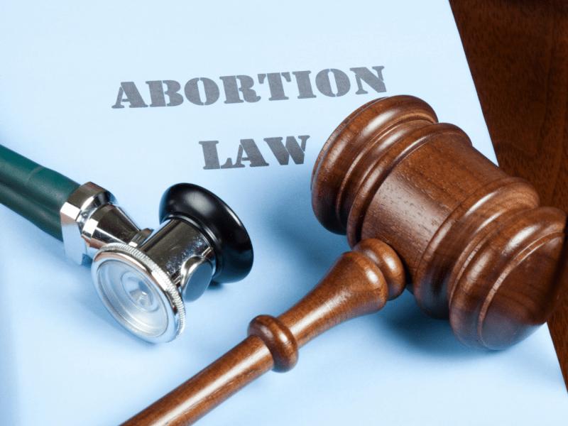 Aborto en Carolina del Norte