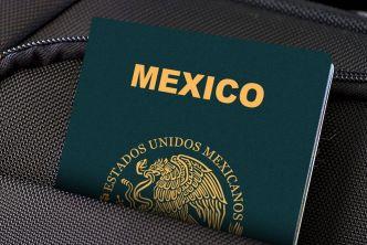 Jornada de documentación Consulado de México