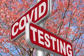 pruebas de Covid