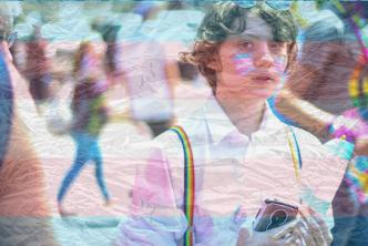 Menores transgénero en Carolina del Norte