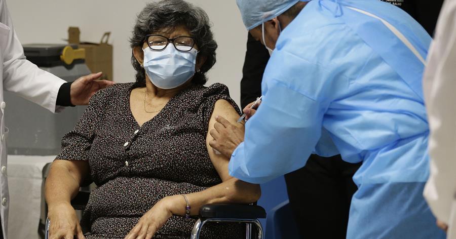 Edgecombe, Halifax, Nash, Wilson: vacunarse