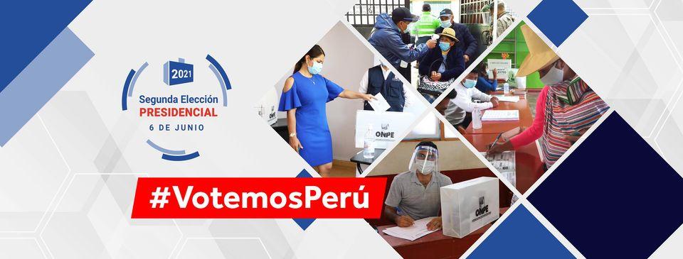 Peruanos de Carolina del Norte podrán votar en Charlotte para las elecciones presidenciales de Perú