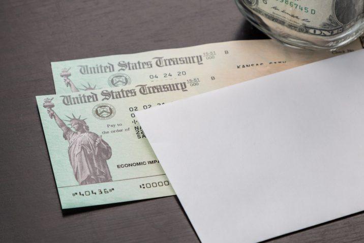 IRS pago de estímulo, familias con ITIN, Cheque de estímulo económico, número de seguro social