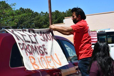 Inmigrantes piden aprobación de reforma migratoria