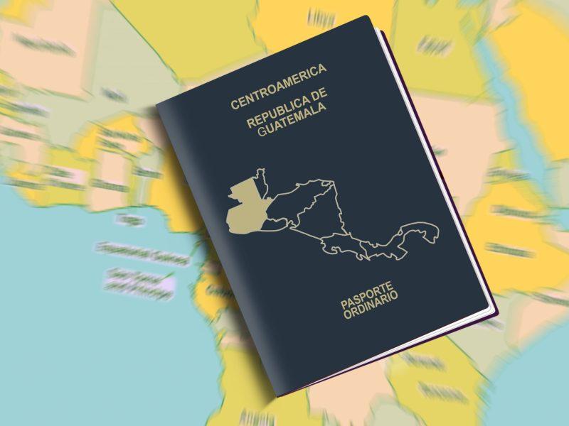 ¿Cómo tramitar el pasaporte guatemalteco en Carolina del Norte?