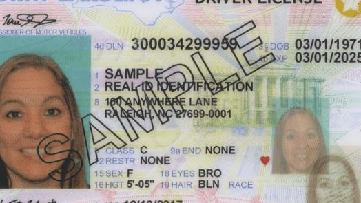 REAL ID, Real ID