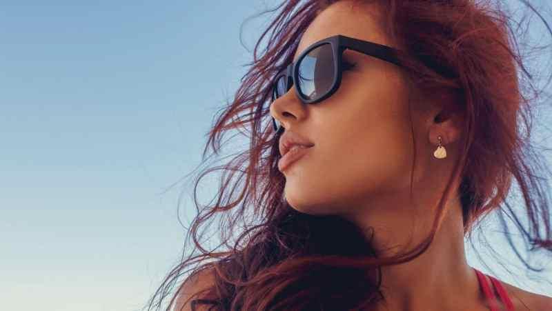 anteojos para el sol