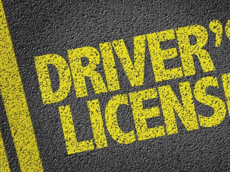 estados que dan licencia de conducir a indocumentados