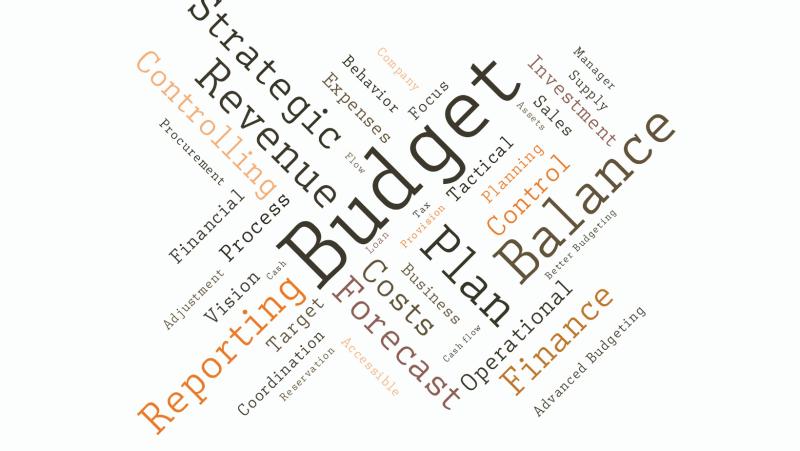 Presupuesto estatal