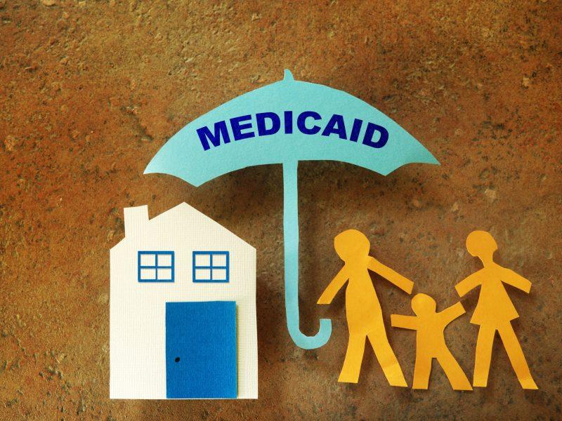 Medicaid Carolina del Norte
