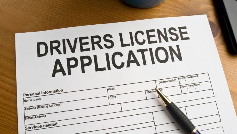 costo de una licencia de conducir