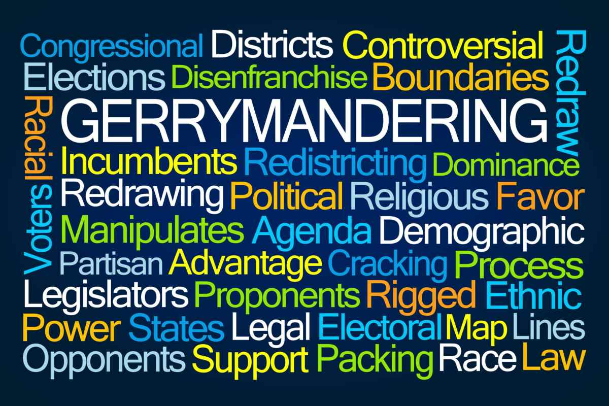 Gerrymandering-español-idioma