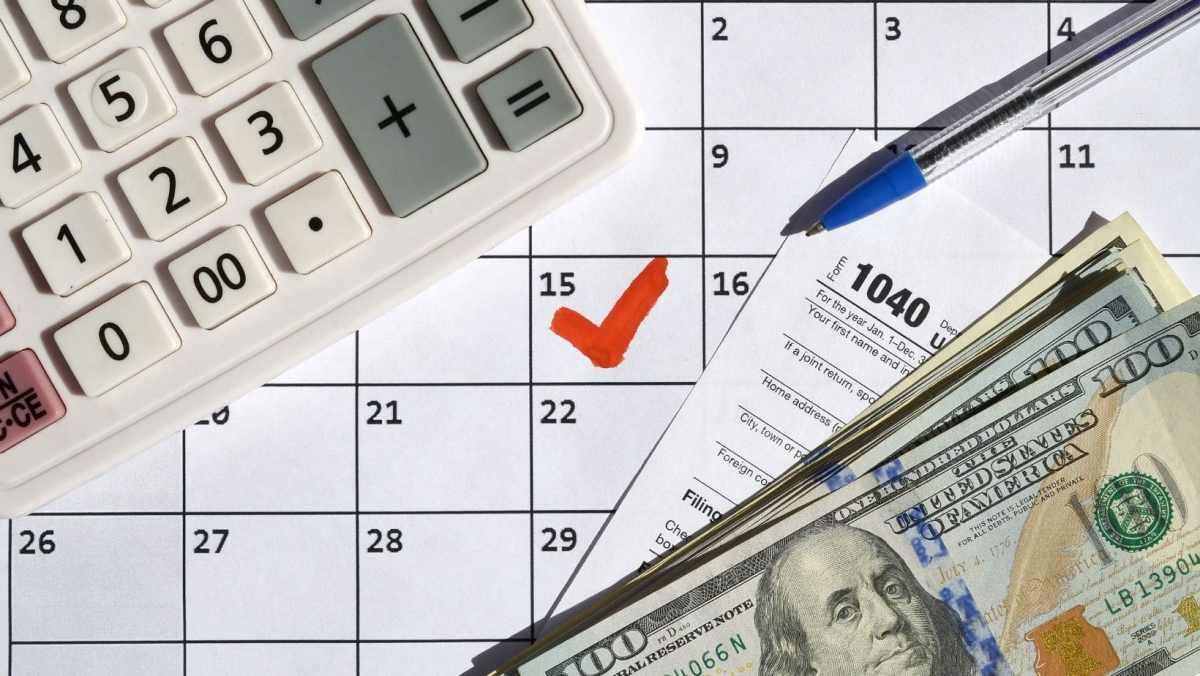 pagos adelantados del crédito tributario por hijos