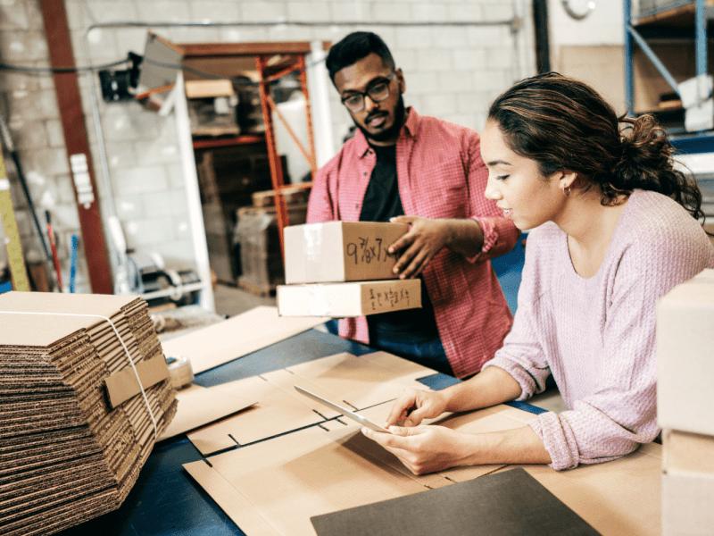 préstamos pequeñas empresas