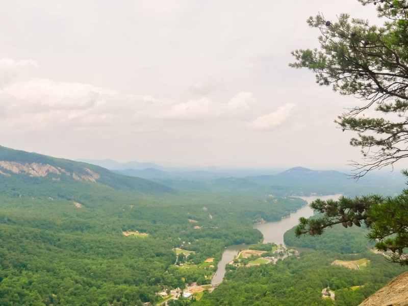 turismo-montañas-Carolina-del- Norte
