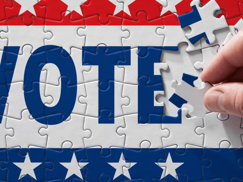 derecho al voto en Carolina del Norte