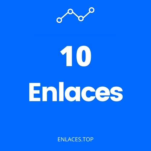Comprar 10 Enlaces Manuales SEO