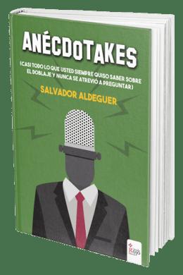 anecdotakes