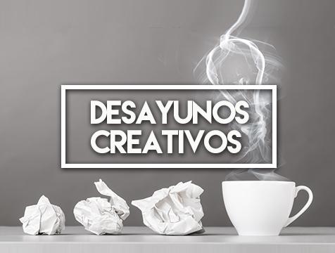 DESAYUNOS CREATIVOS