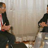 Gobierno de Peña, Otorgó Contrato Multimillonario a Odebrecht
