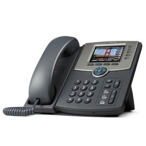 Cisco SPA 525G2