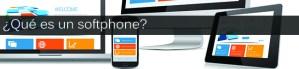 que es un softphone