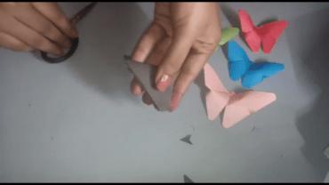 cut triangle corner