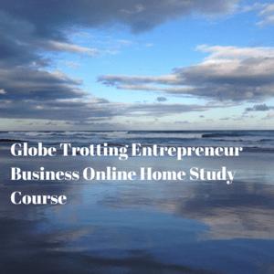 Globe Trotting Entrepreneur Business online course