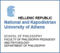 Hellenic Republic National and Kapodistrian University of Athens