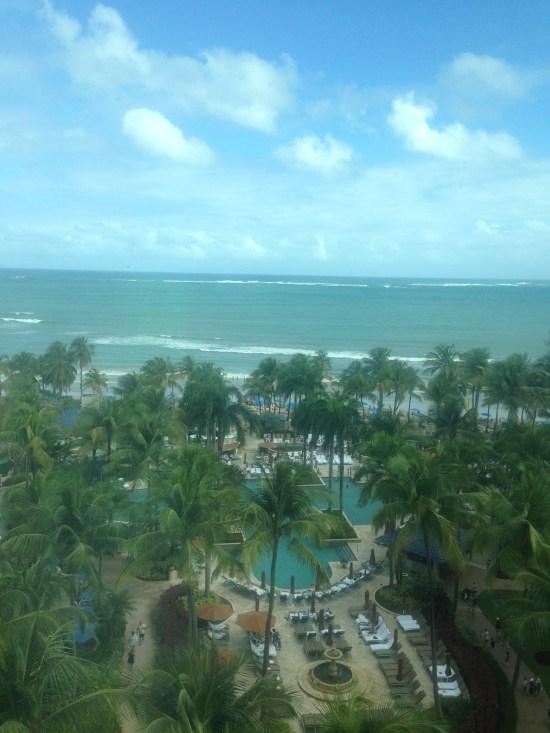 Ritz-Carlton San Juan