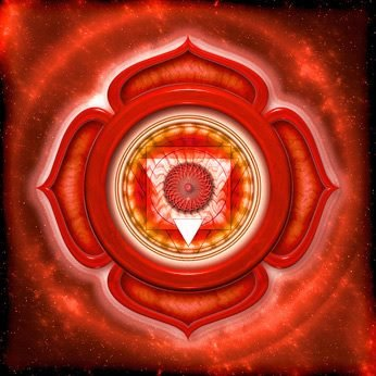 Root Chakra Healing : Powerful Tips For Growth/Activation