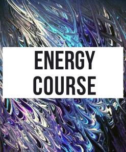 Energy Course
