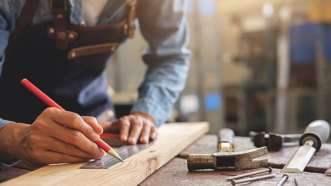 35 most profitable woodworking business ideas that cost little