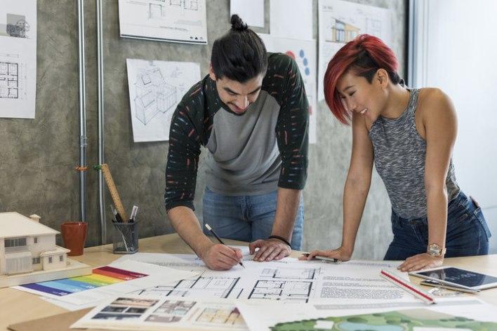 140 Unique Design Company Name Ideas - Enlightening Words