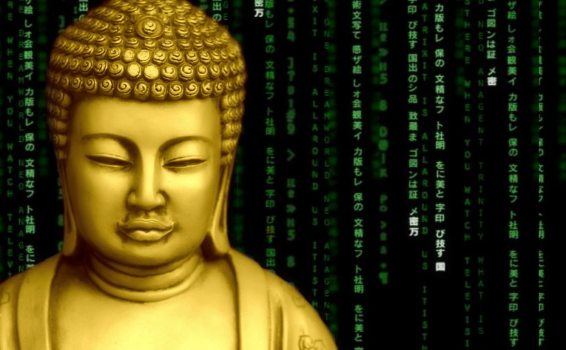 "The Matrix Trilogy Teaching Us About Buddhist ""Non-Attachment"" – UNPLUG"