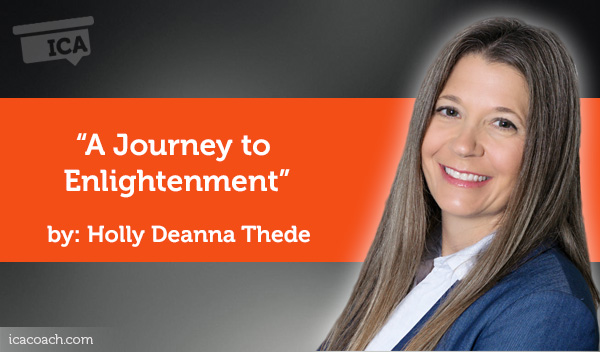 Research Paper: A Journey to Enlightenment