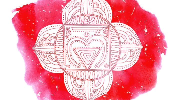 Red For Resistance: 5 Ways To Stimulate Your Base Chakra For Action