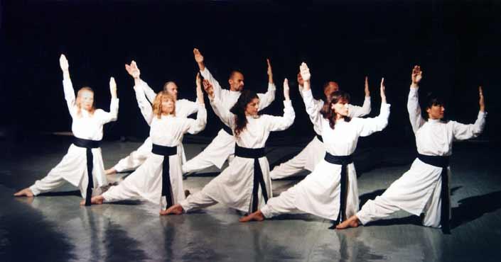 Osho : Gurdjieff Sacred Dances