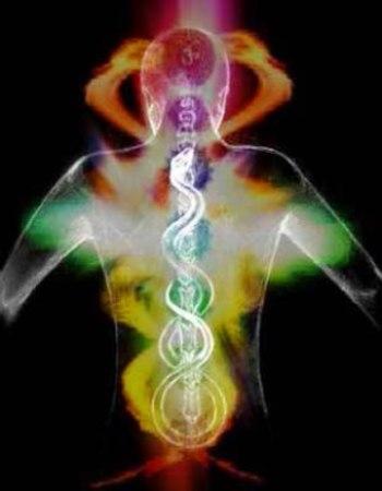 Kundalini Energy as Catalyst