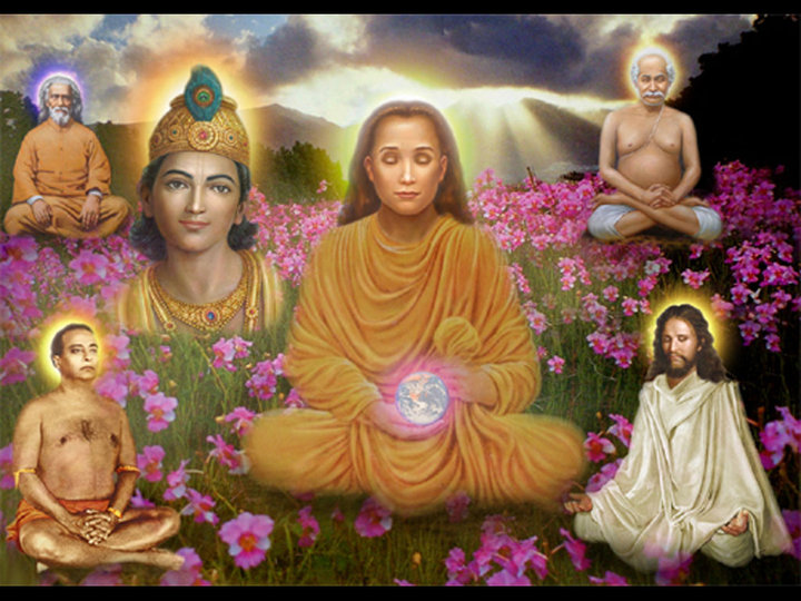 Meditation and Psychic Powers: Shaktipat, Supermind, Kundalini Kriyas, Siddhis, and Enlightenment
