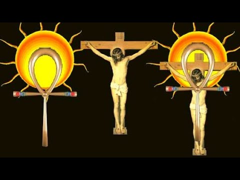 The Kundalini Key Circulation – Decoding The Egyptian Ankh, The Tartaros and The Black Sun
