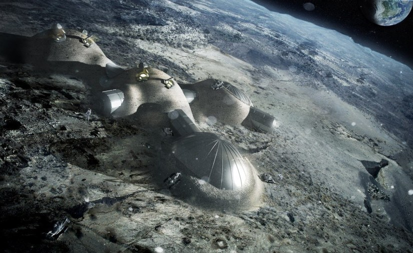 The Reason why we stopped going to the Moon: The Alien Agenda
